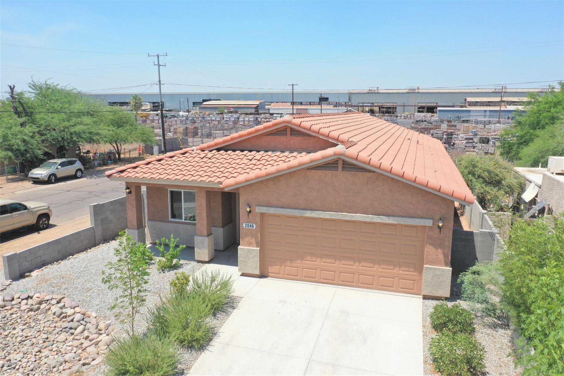 Property Image Of 2046 W Sherman Street In Phoenix, Az