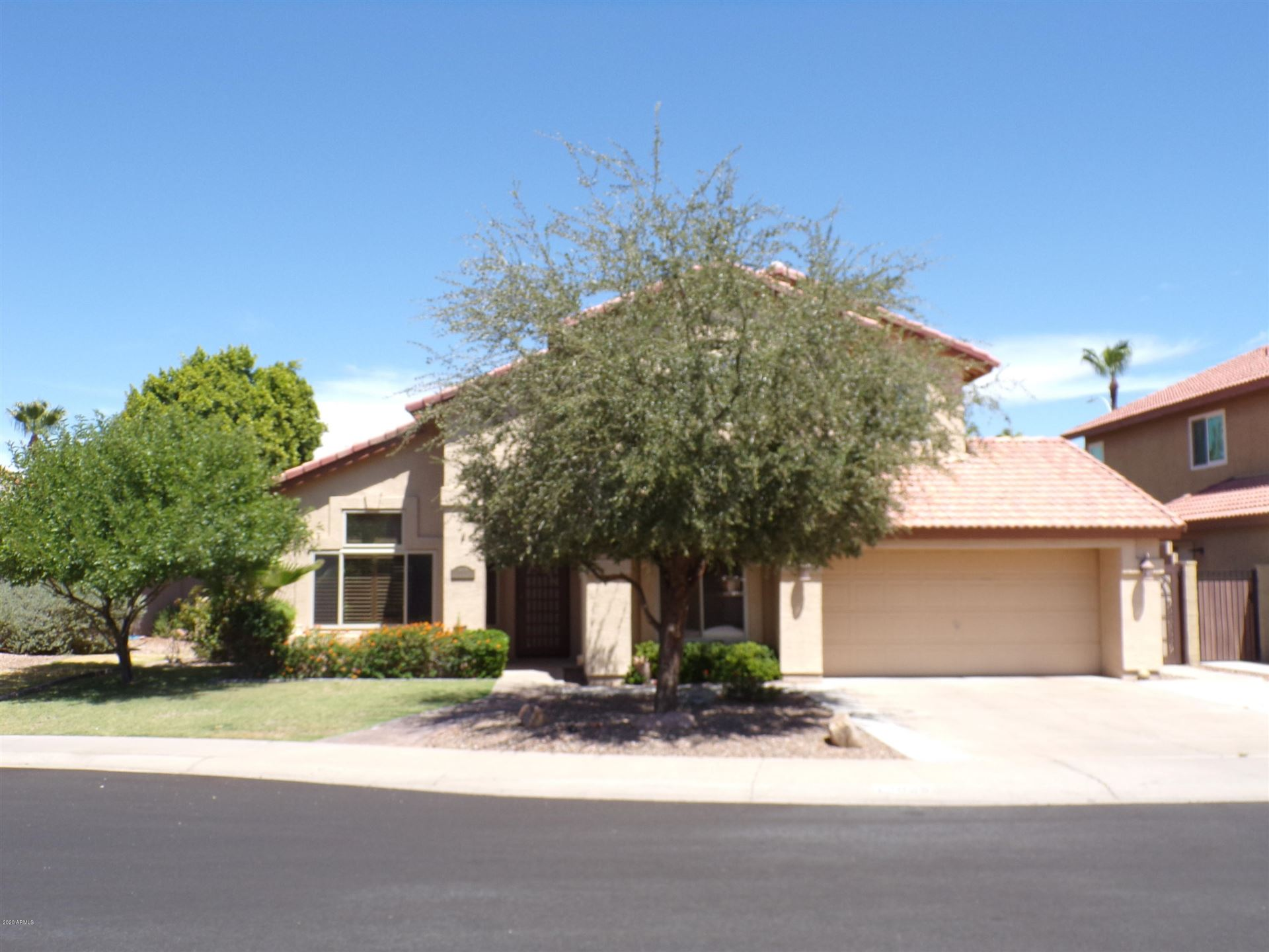 Property Image Of 16638 S 38Th Way In Phoenix, Az