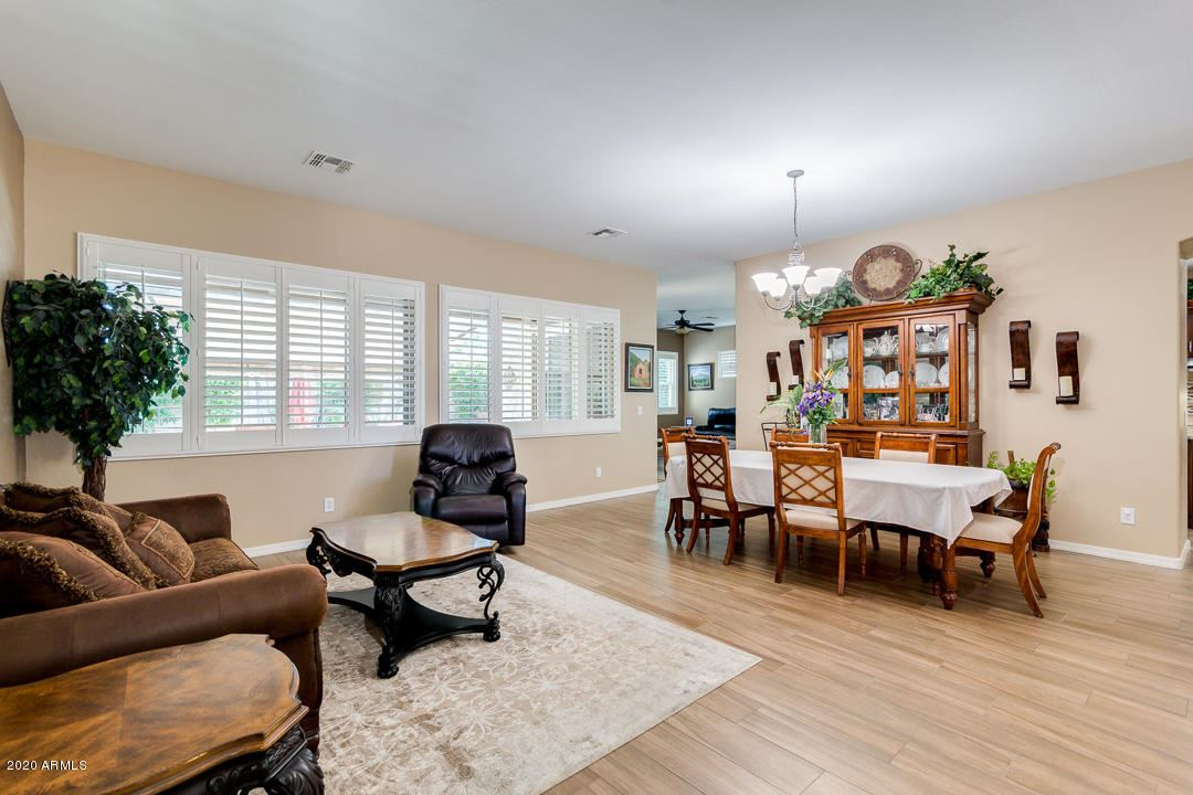 Property Image Of 3085 E Scorpio Place In Chandler, Az