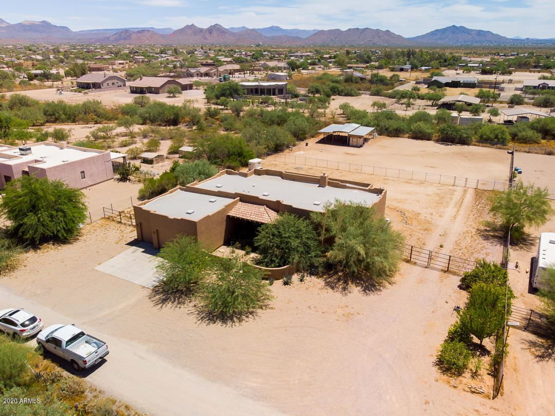 Property Image Of 35015 N 11Th Street In Phoenix, Az