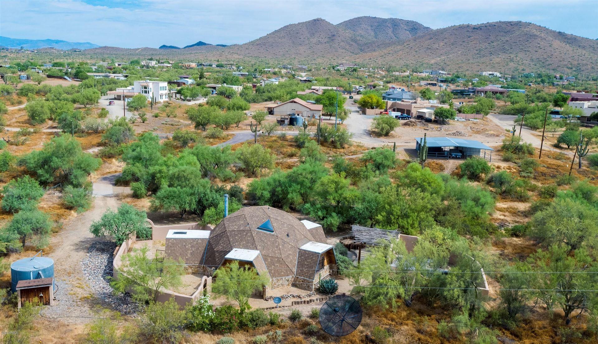 Property Image Of 1735 E Tamar Road In Phoenix, Az