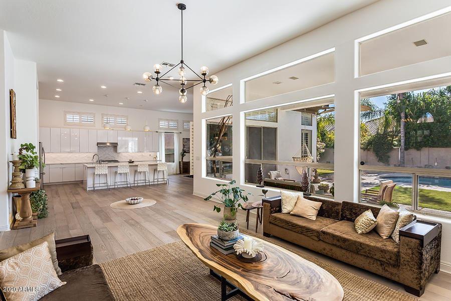 Property Image Of 5229 E Wagoner Road In Scottsdale, Az