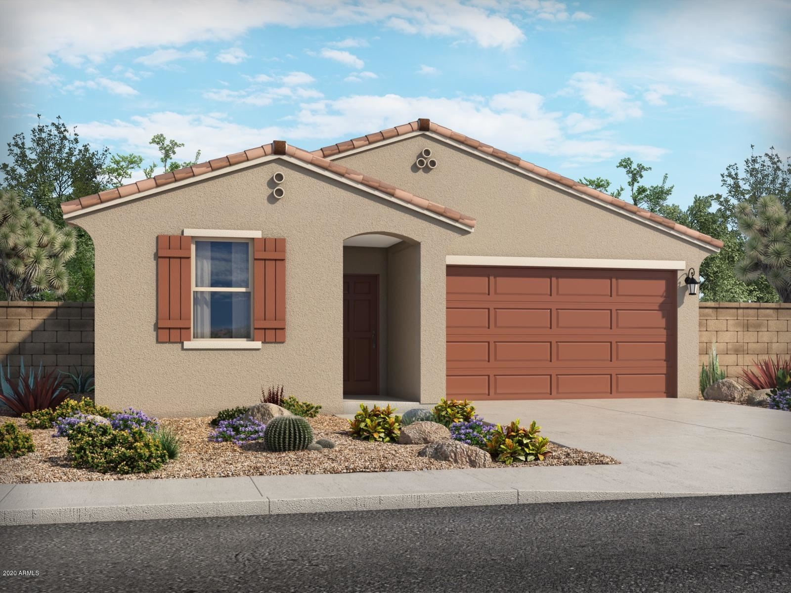 Property Image Of 20009 N Grantham Road In Maricopa, Az
