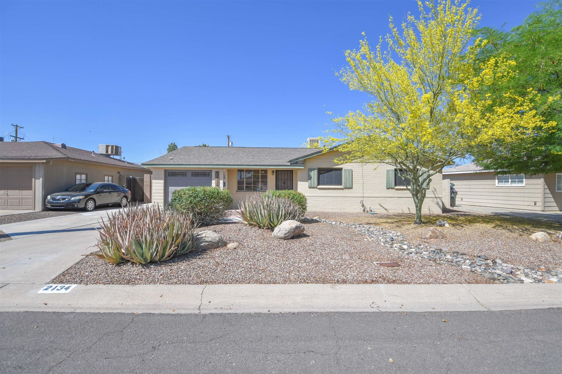 Property Image Of 2134 W Palmaire Avenue In Phoenix, Az