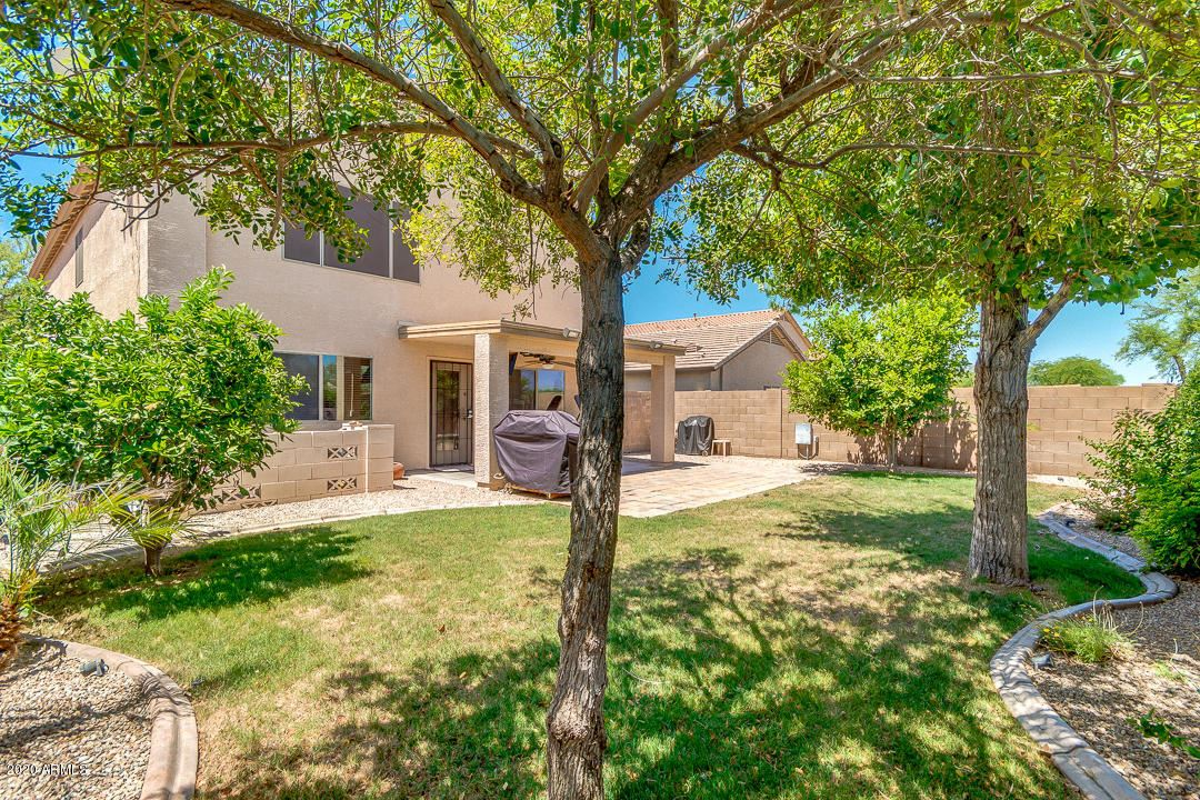 Property Image Of 28945 N Coal Avenue In San Tan Valley, Az