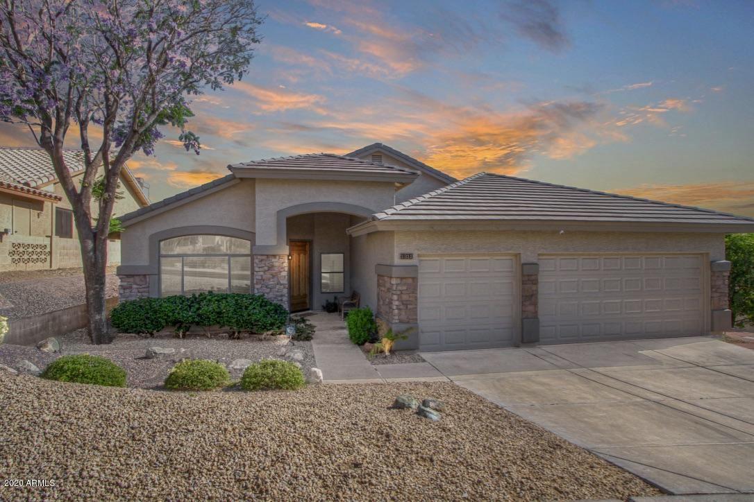 Property Image Of 1311 E Villa Theresa Drive In Phoenix, Az