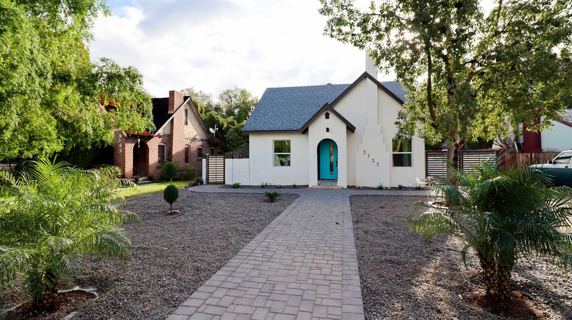 Property Image Of 3735 N 11Th Street In Phoenix, Az
