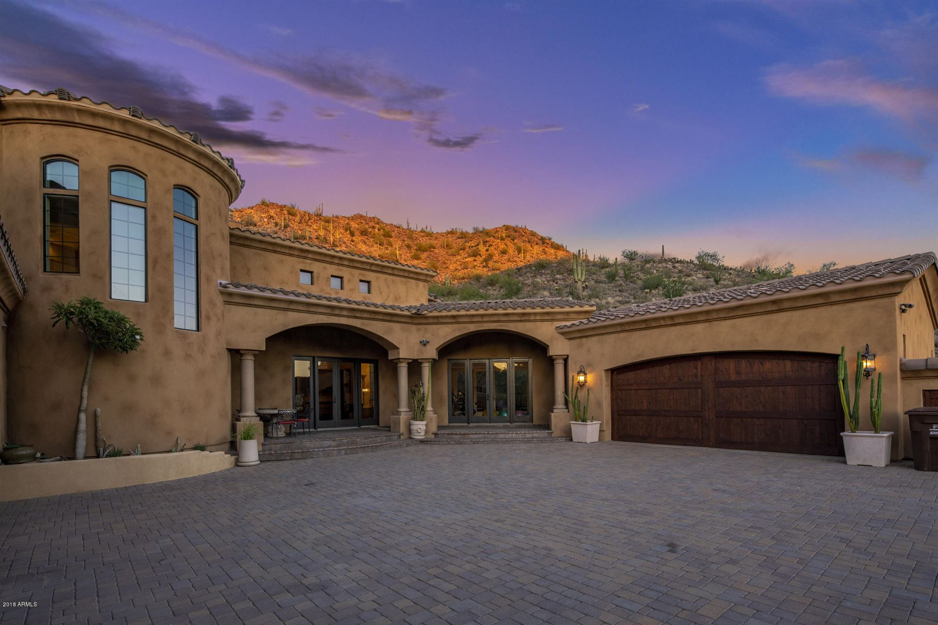 Property Image Of 7328 W Brookhart Way In Peoria, Az