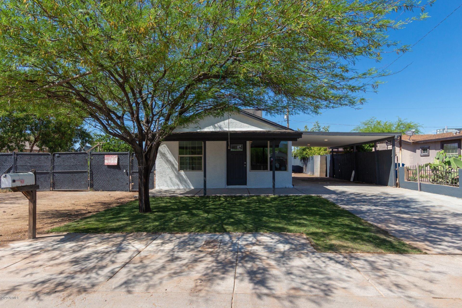 Property Image Of 126 W Southgate Avenue In Phoenix, Az