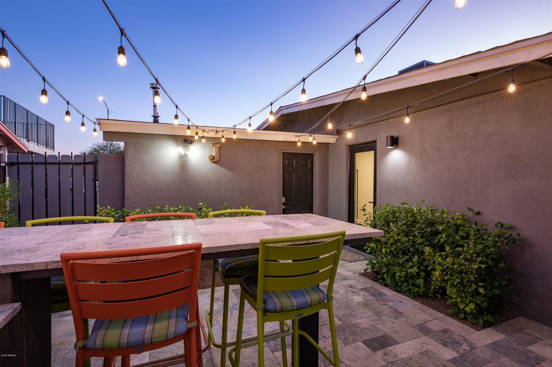 Property Image Of 1218 E Clarendon Avenue In Phoenix, Az