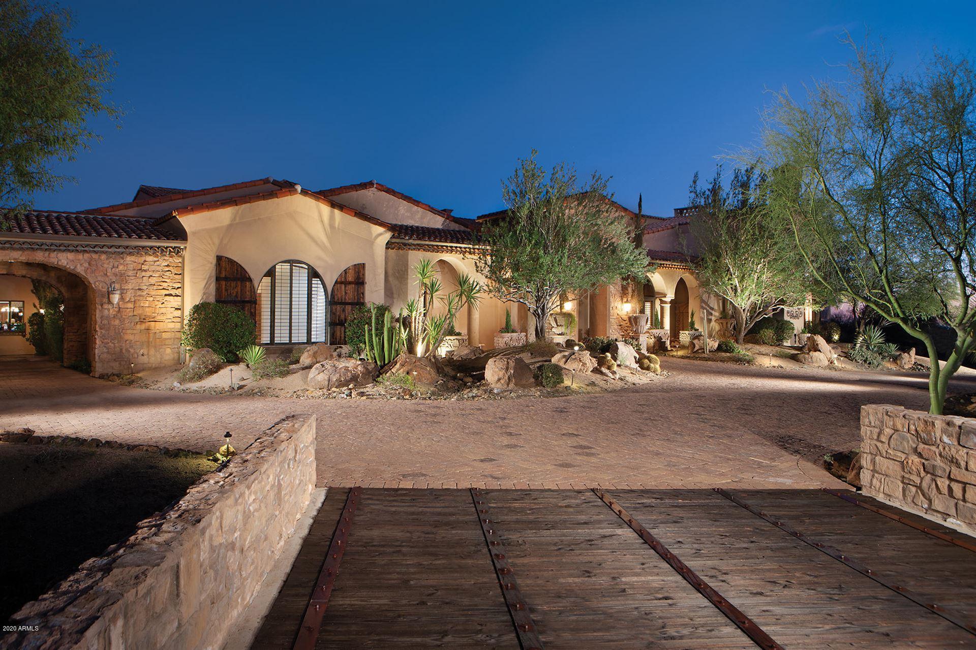 Scottsdale                                                                      , AZ - $5,995,000