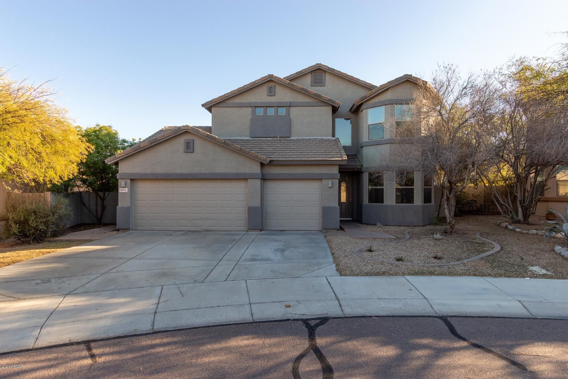 Property Image Of 8373 W Andrea Drive In Peoria, Az