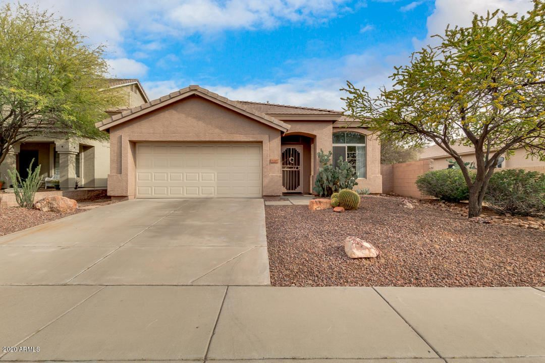 Property Image Of 4247 E Tether Trail In Phoenix, Az