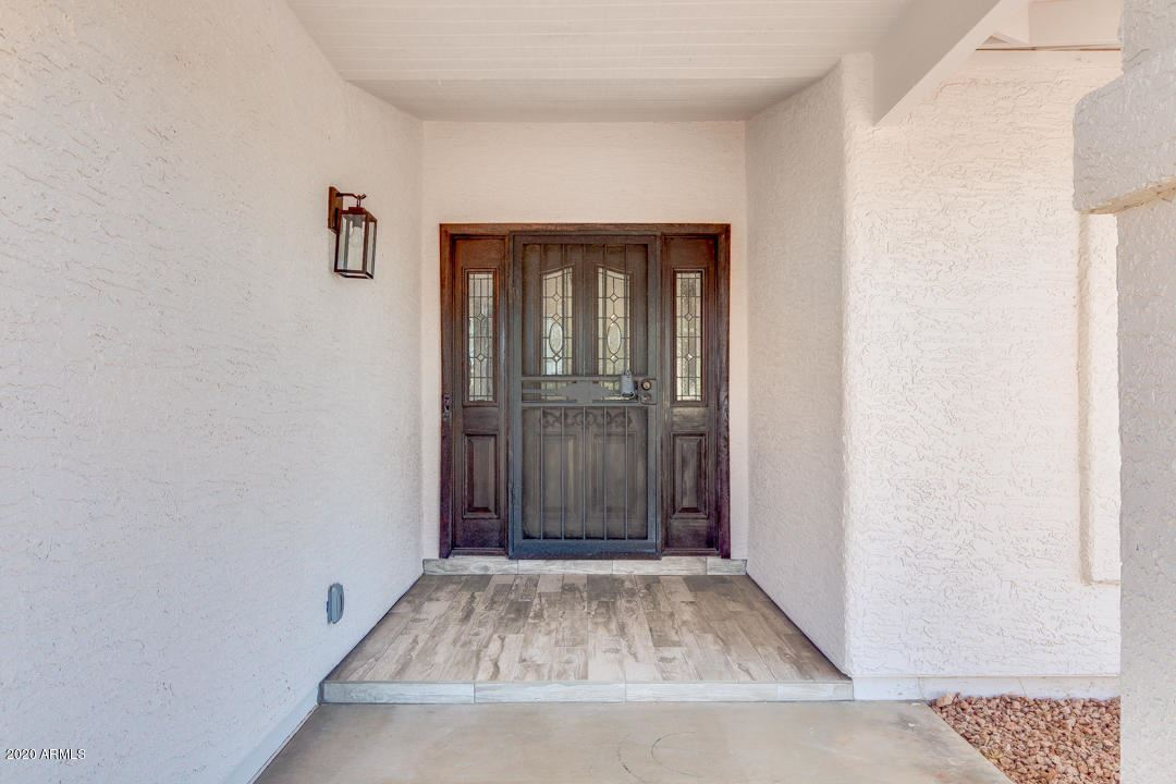 Property Image Of 15634 E Mustang Drive In Fountain Hills, Az