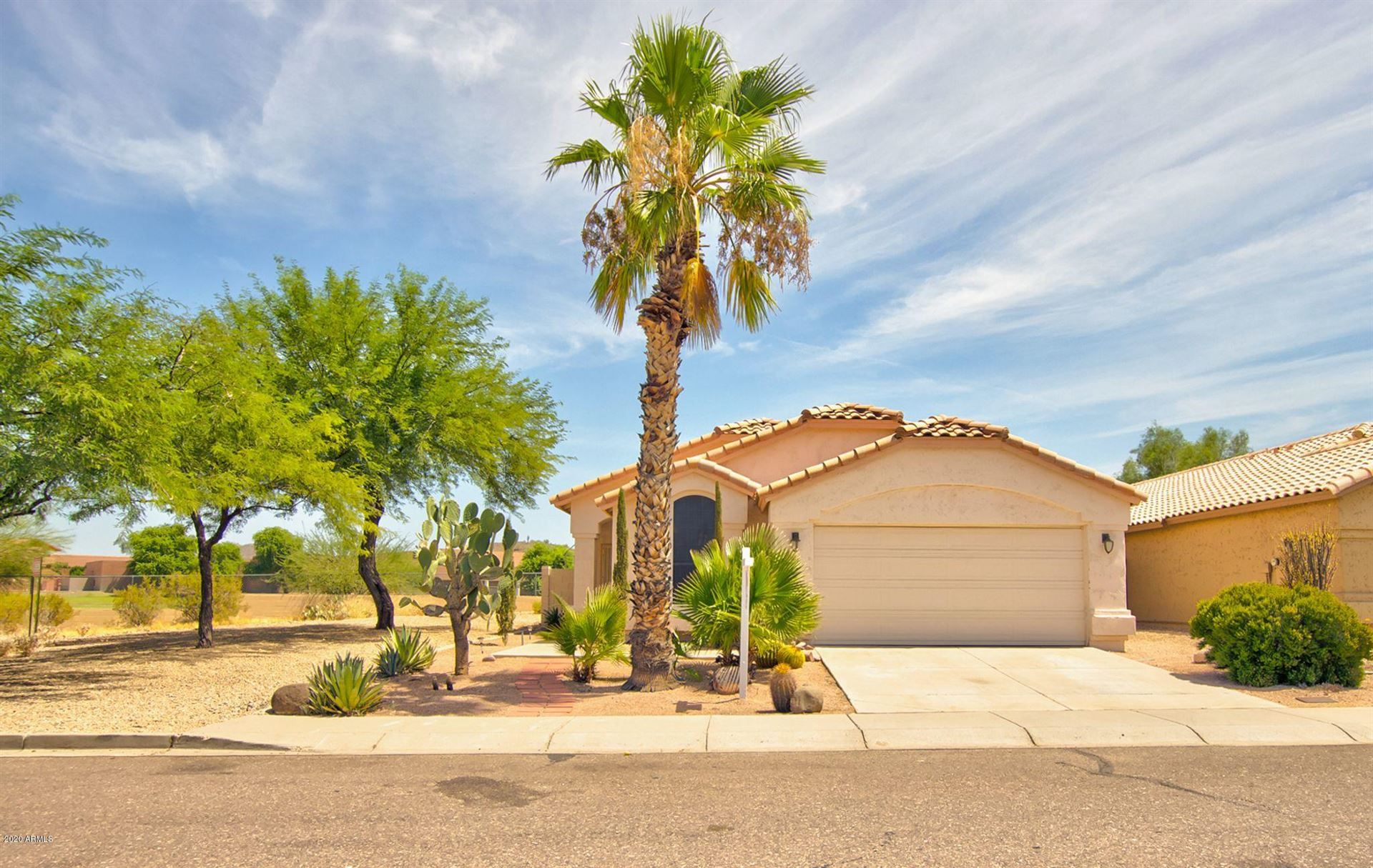 Property Image Of 2234 E Williams Drive In Phoenix, Az