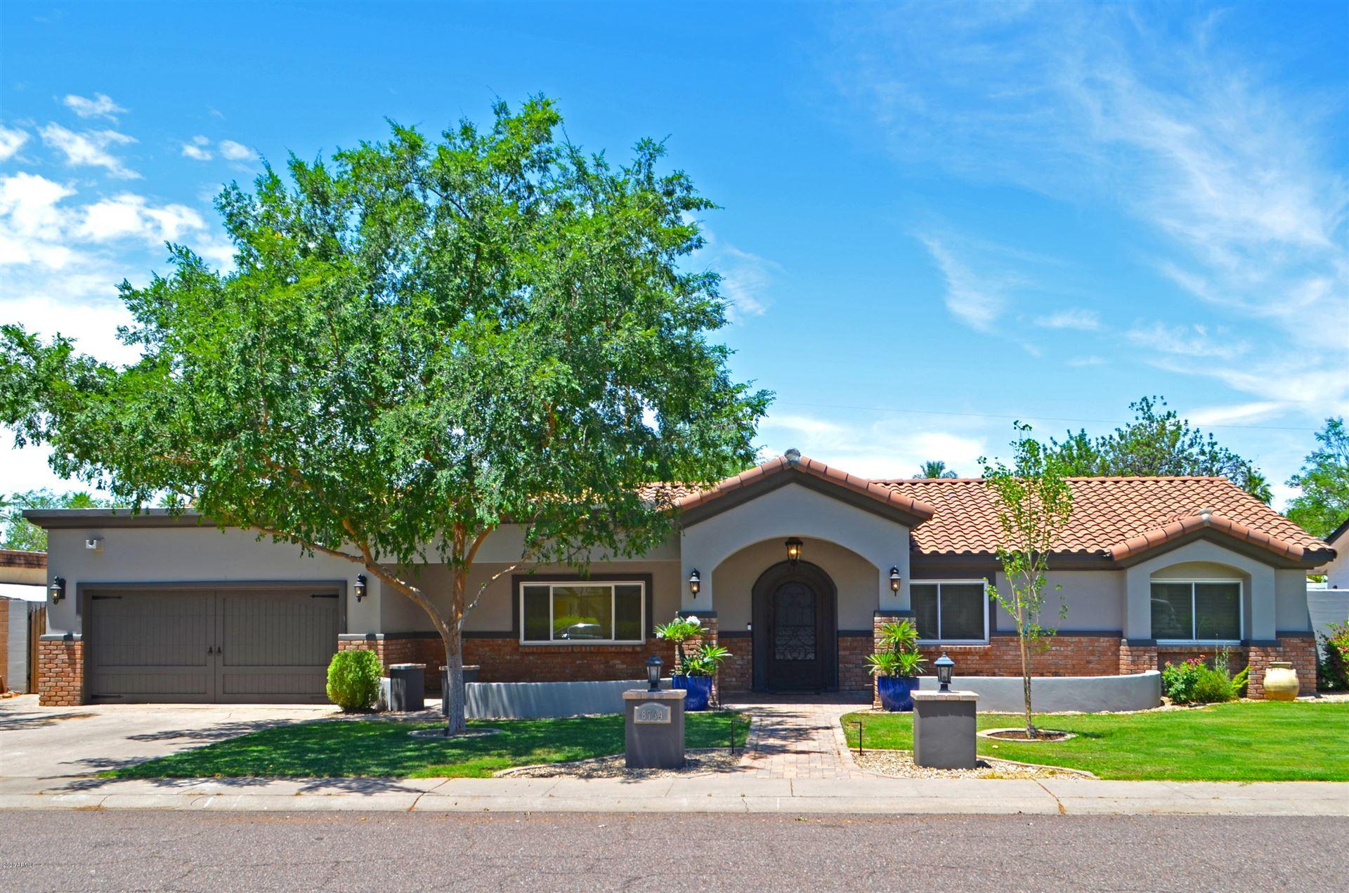 Property Image Of 8734 N 9Th Avenue In Phoenix, Az