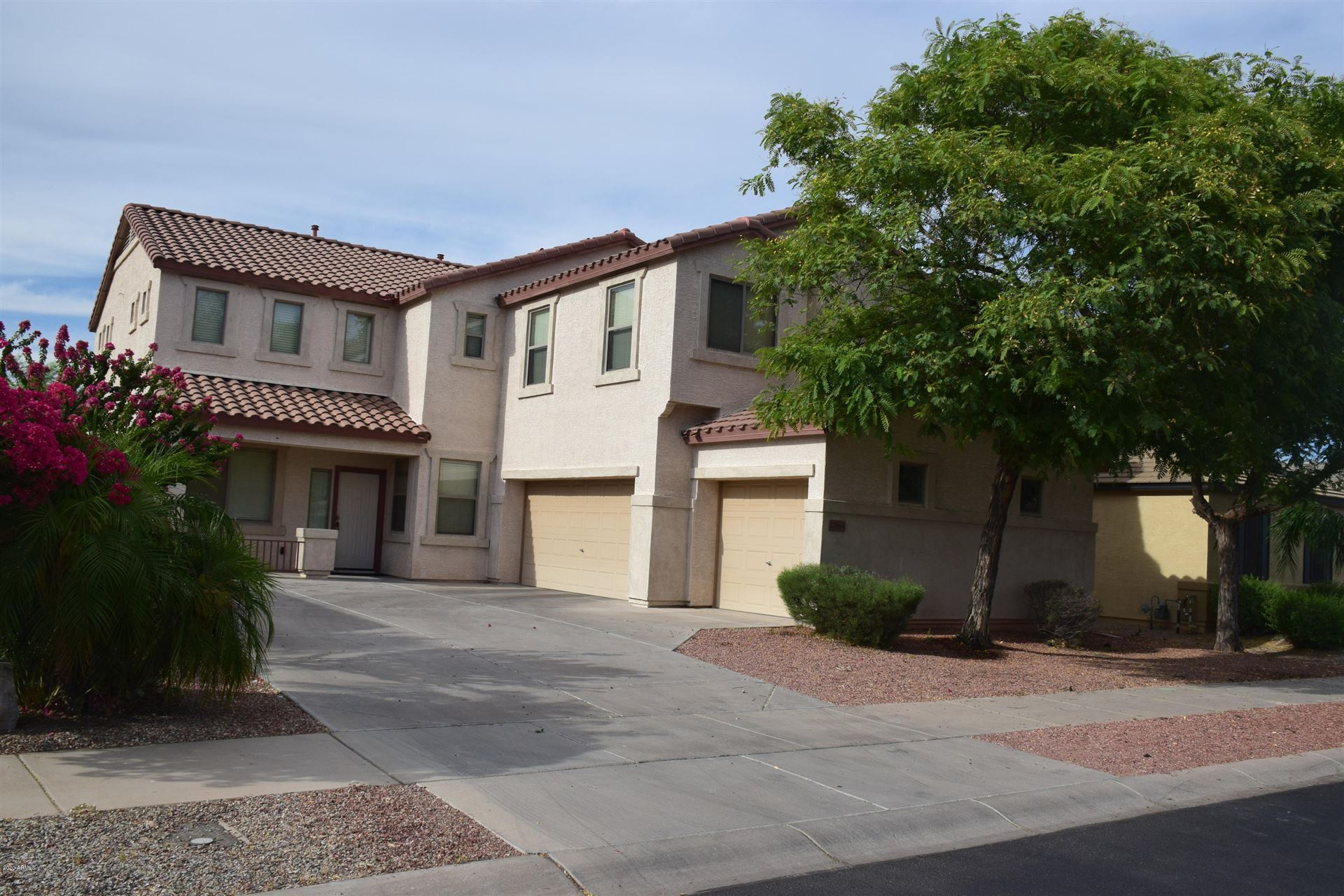 Property Image Of 17864 W Voltaire Street In Surprise, Az