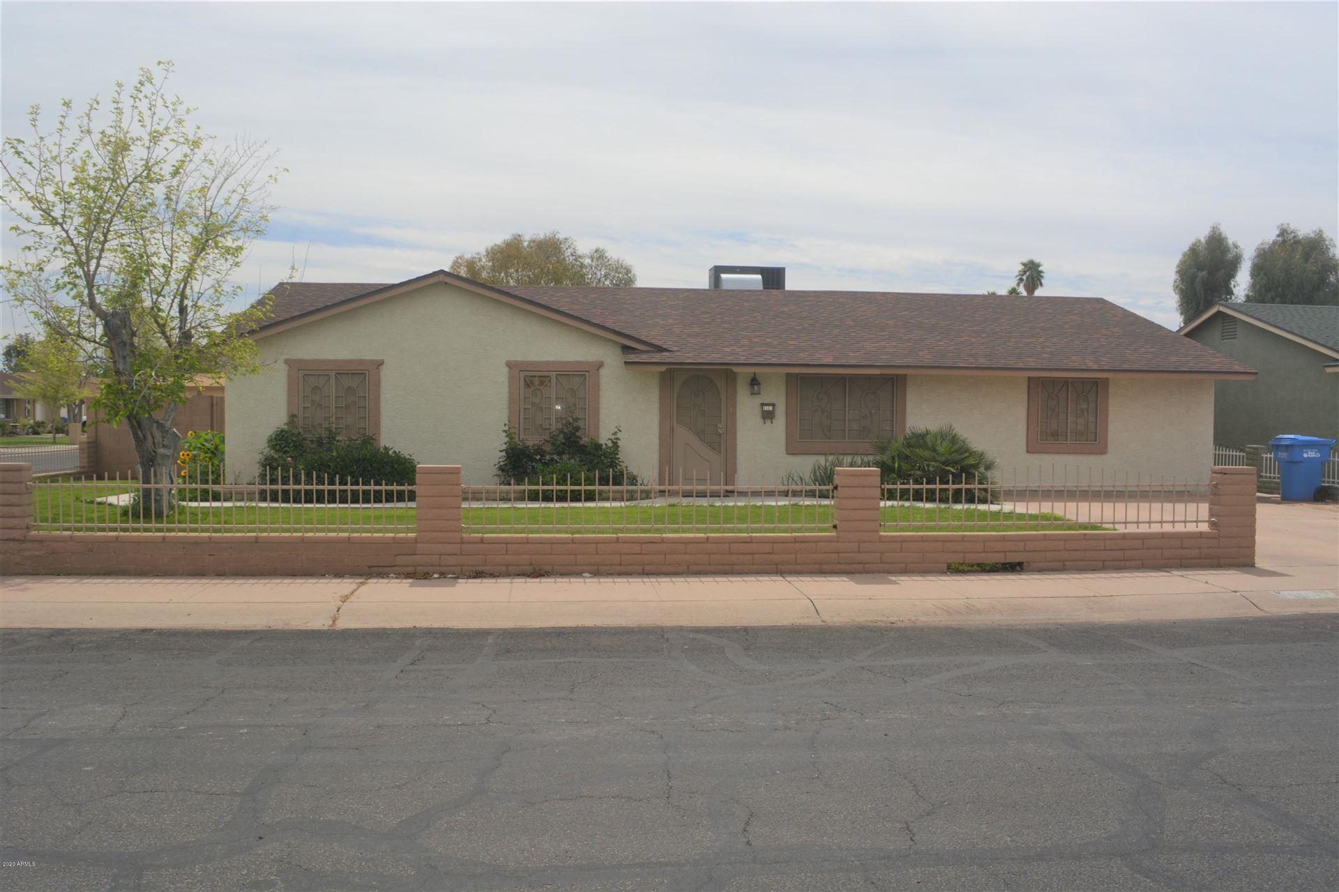 Property Image Of 6501 W Windsor Avenue In Phoenix, Az