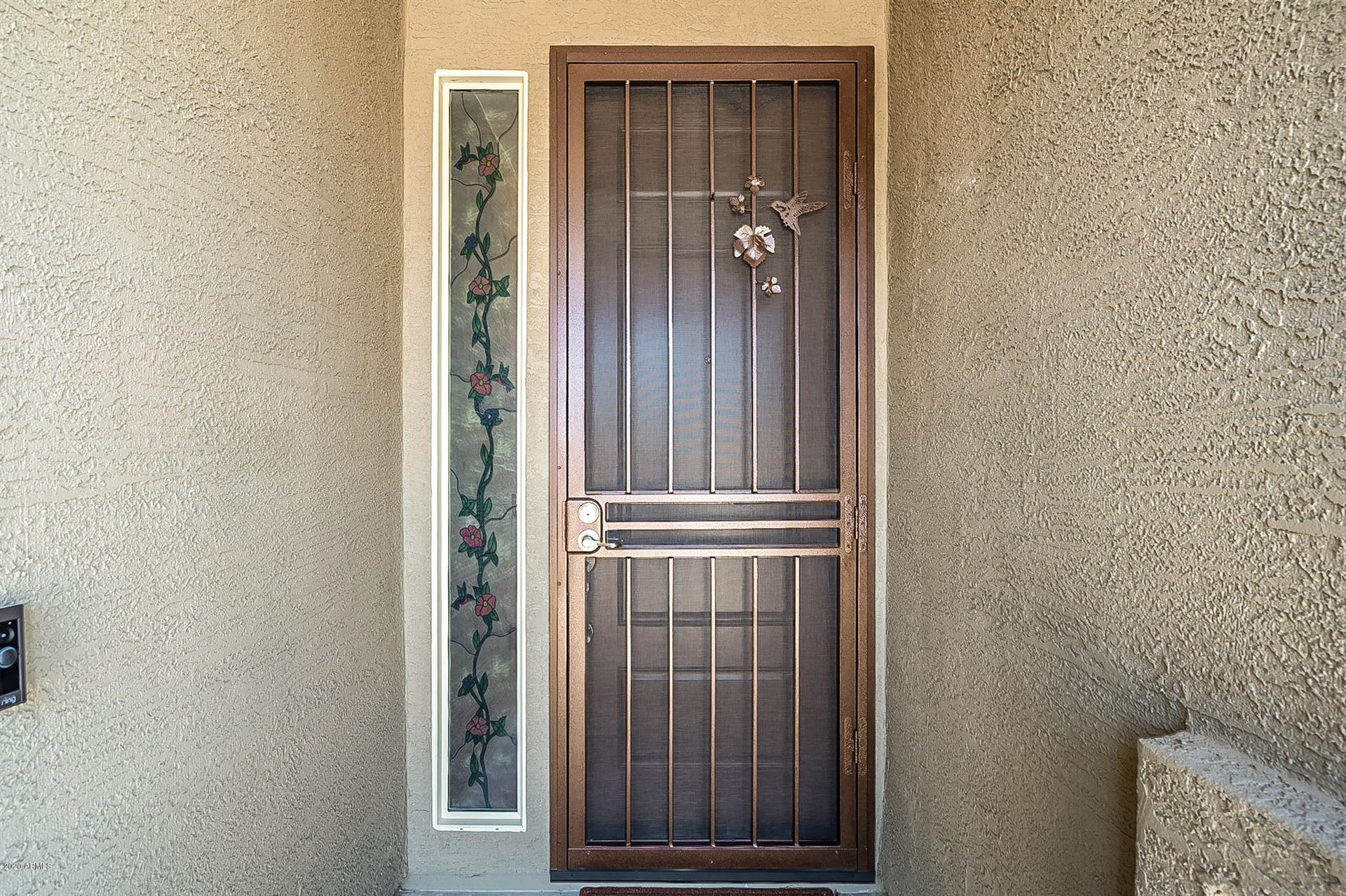 Property Image Of 7109 E Bobwhite Court In San Tan Valley, Az