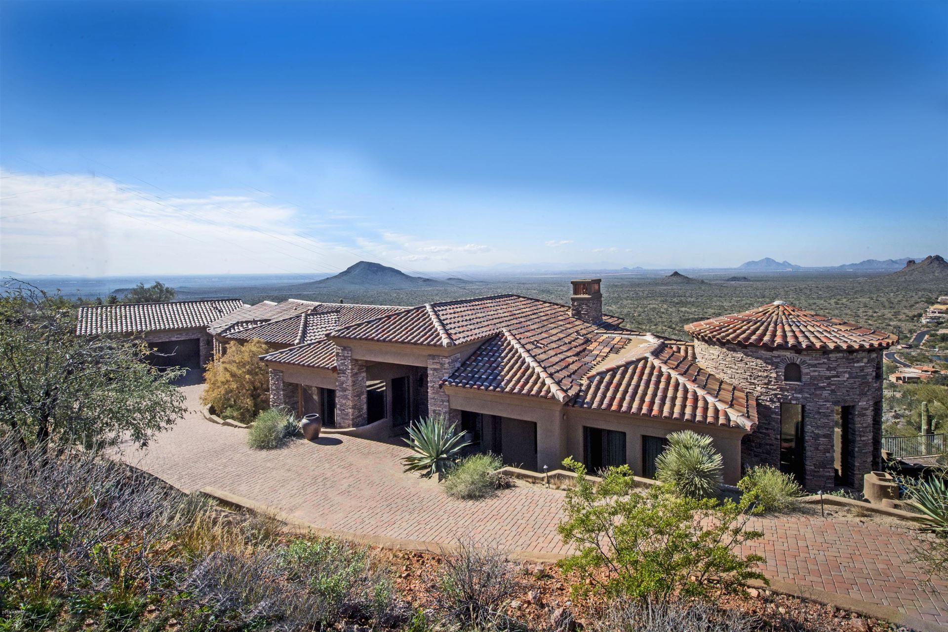 Fountain Hills                                                                      , AZ - $1,995,000