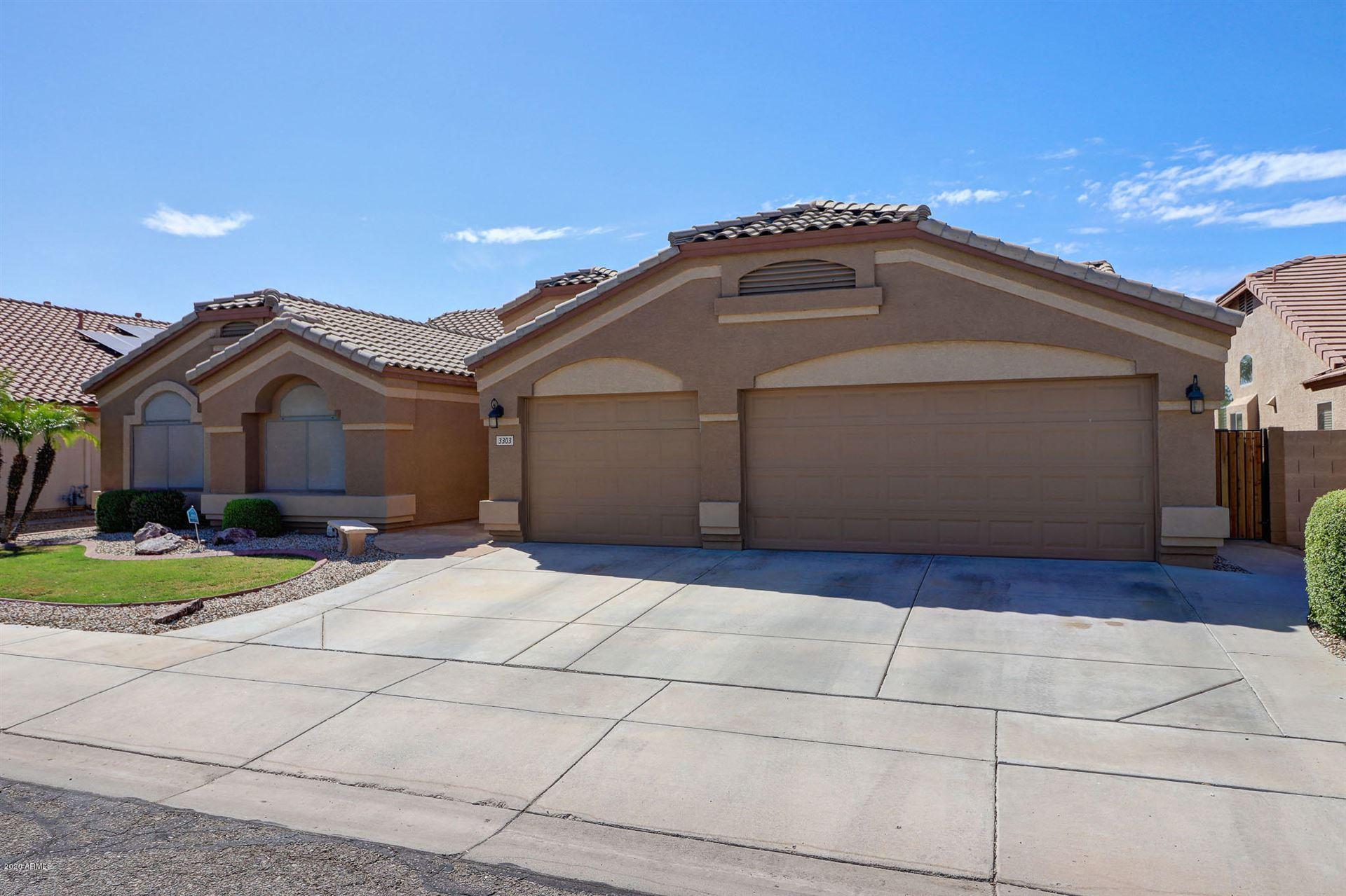 Property Image Of 3303 W Adobe Dam Road In Phoenix, Az