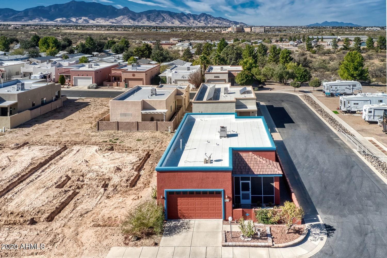 Sierra Vista                                                                      , AZ - $169,900