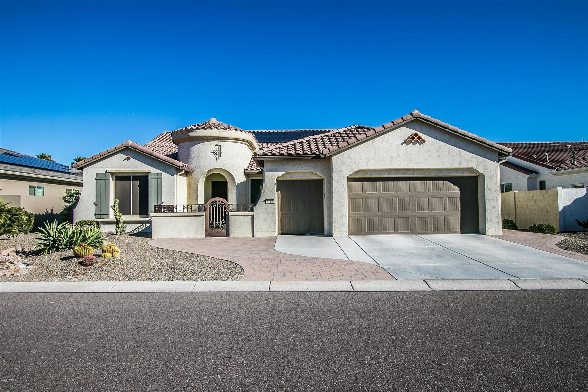 Property Image Of 2117 N 169Th Avenue In Goodyear, Az