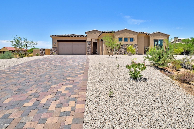 Property Image Of 11790 E Ranch Gate Drive In Scottsdale, Az