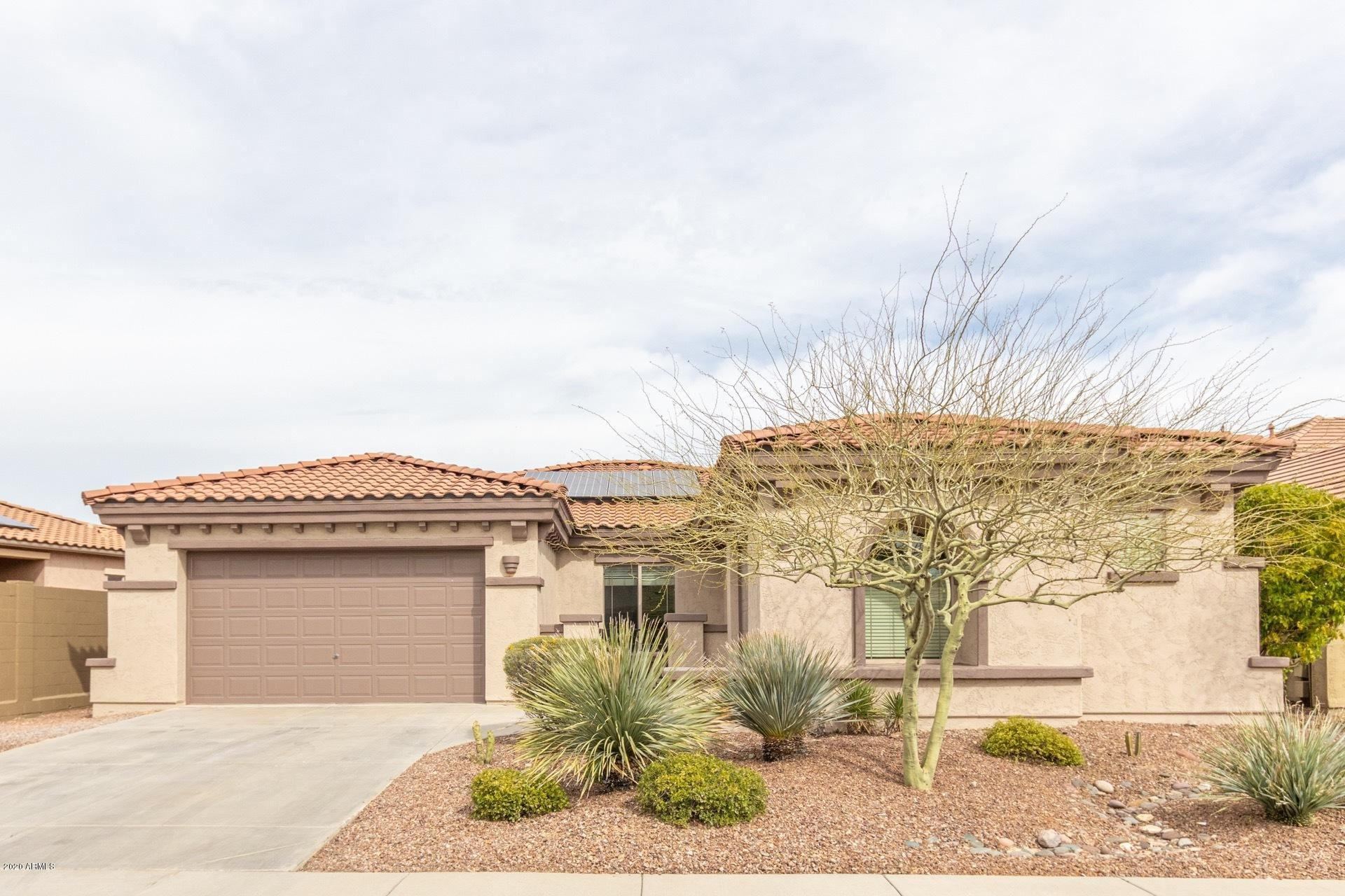 Property Image Of 3338 W Links Drive In Phoenix, Az