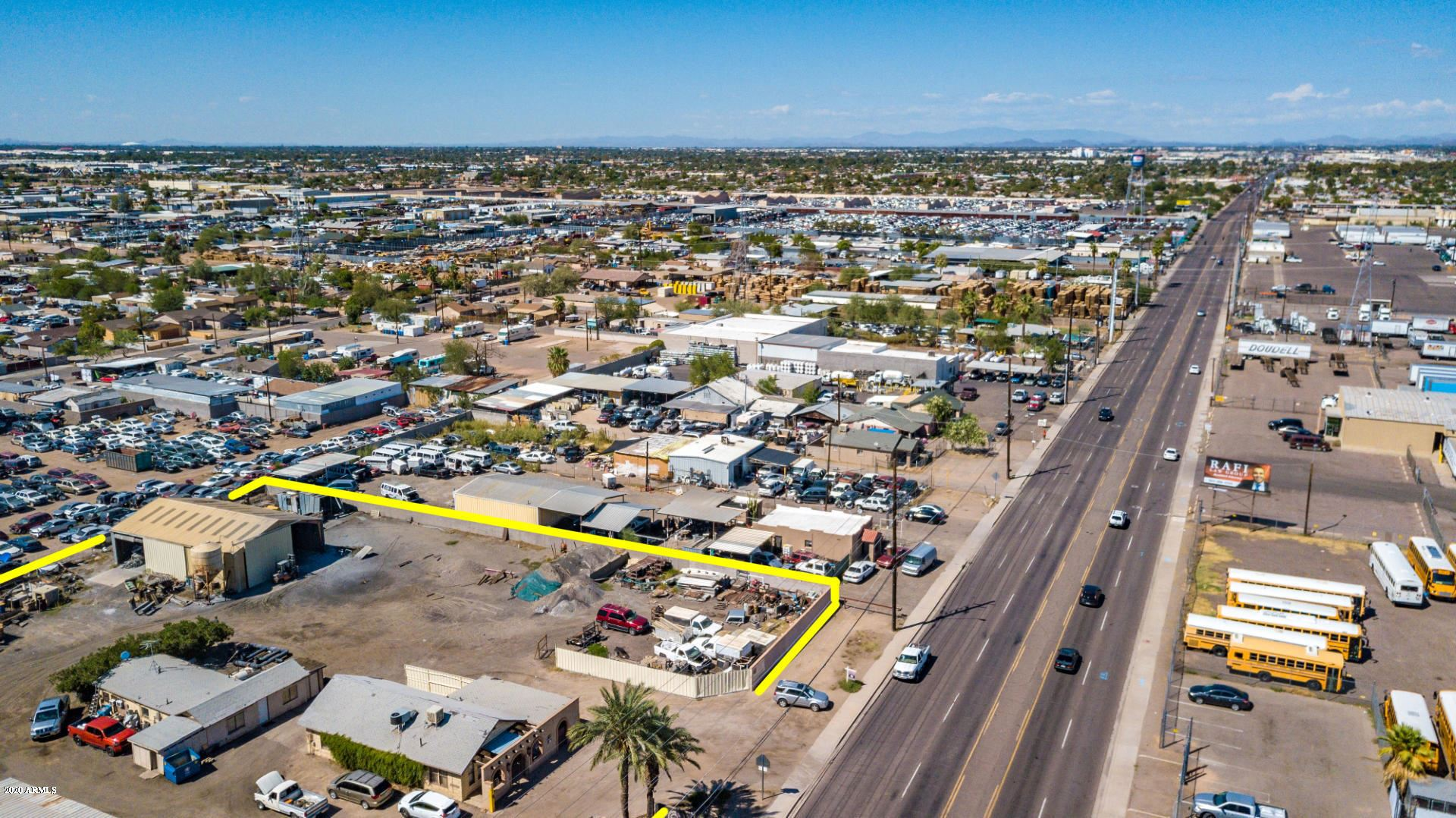 Property Image Of 1018 S 27Th Avenue In Phoenix, Az