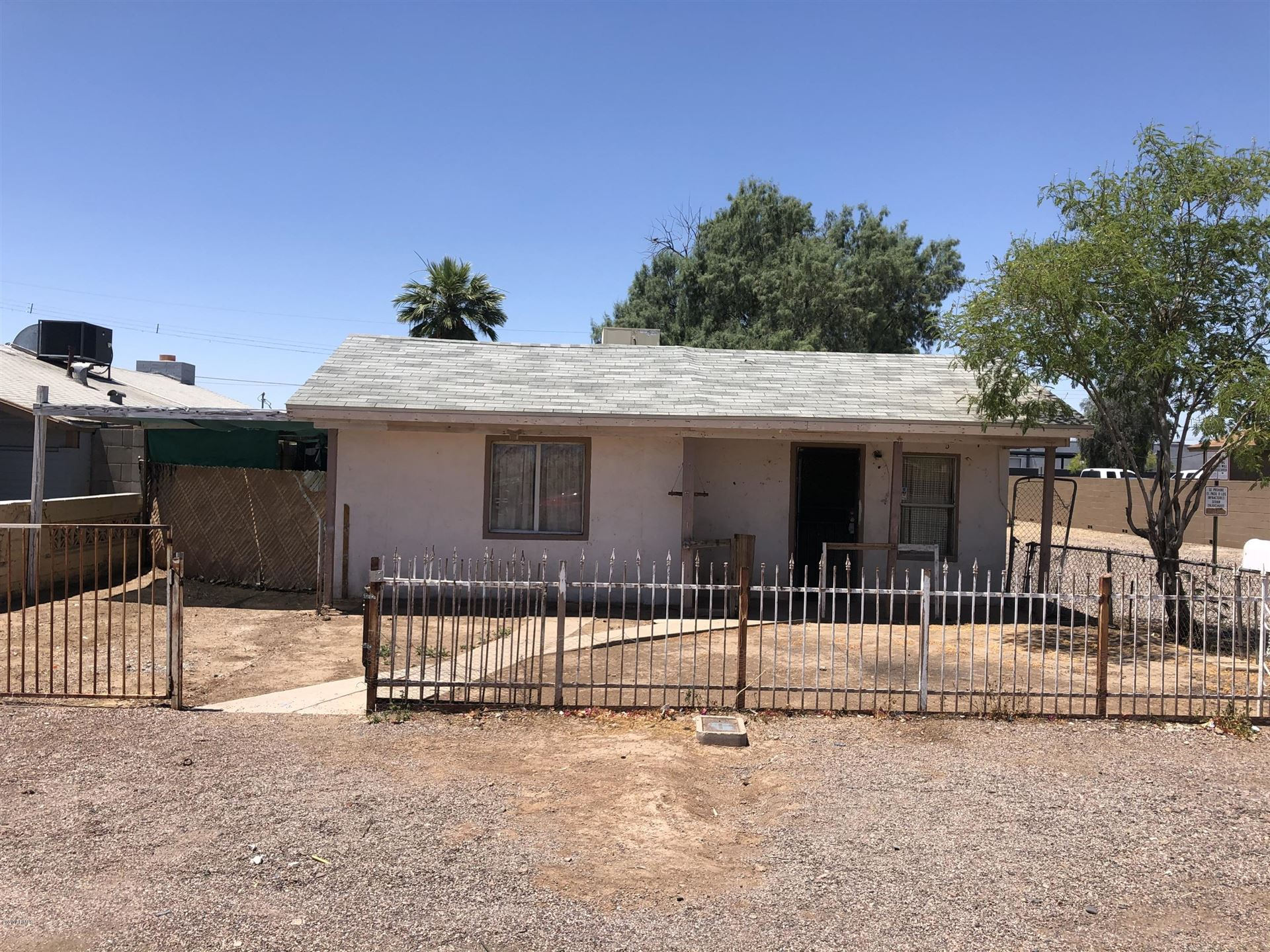 Property Image Of 1412 S 13Th Place In Phoenix, Az
