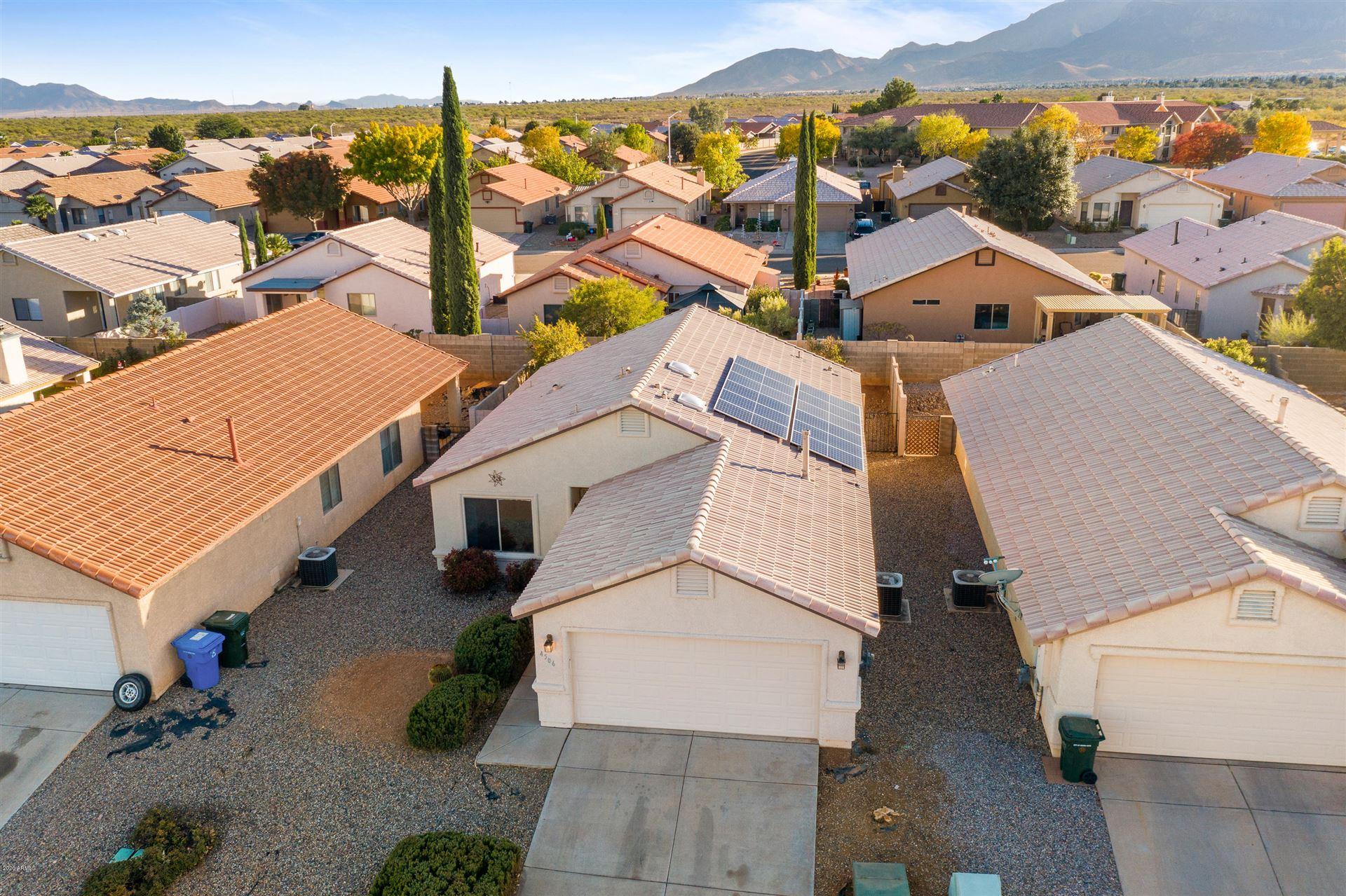 Sierra Vista                                                                      , AZ - $199,000