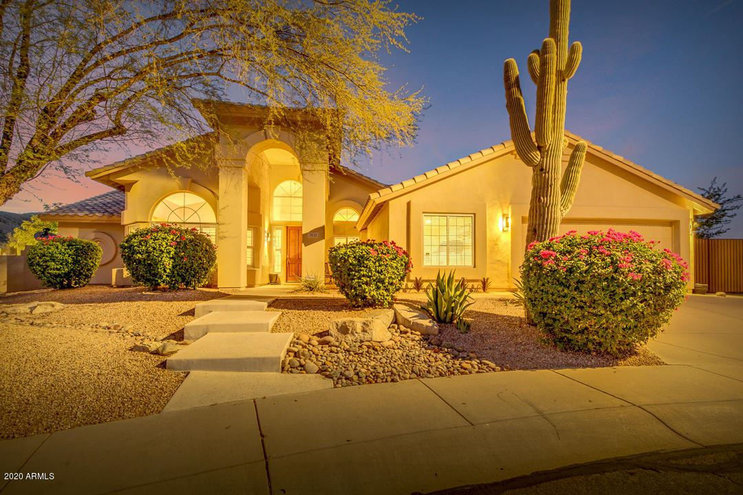 Property Image Of 2032 E Sapium Way In Phoenix, Az