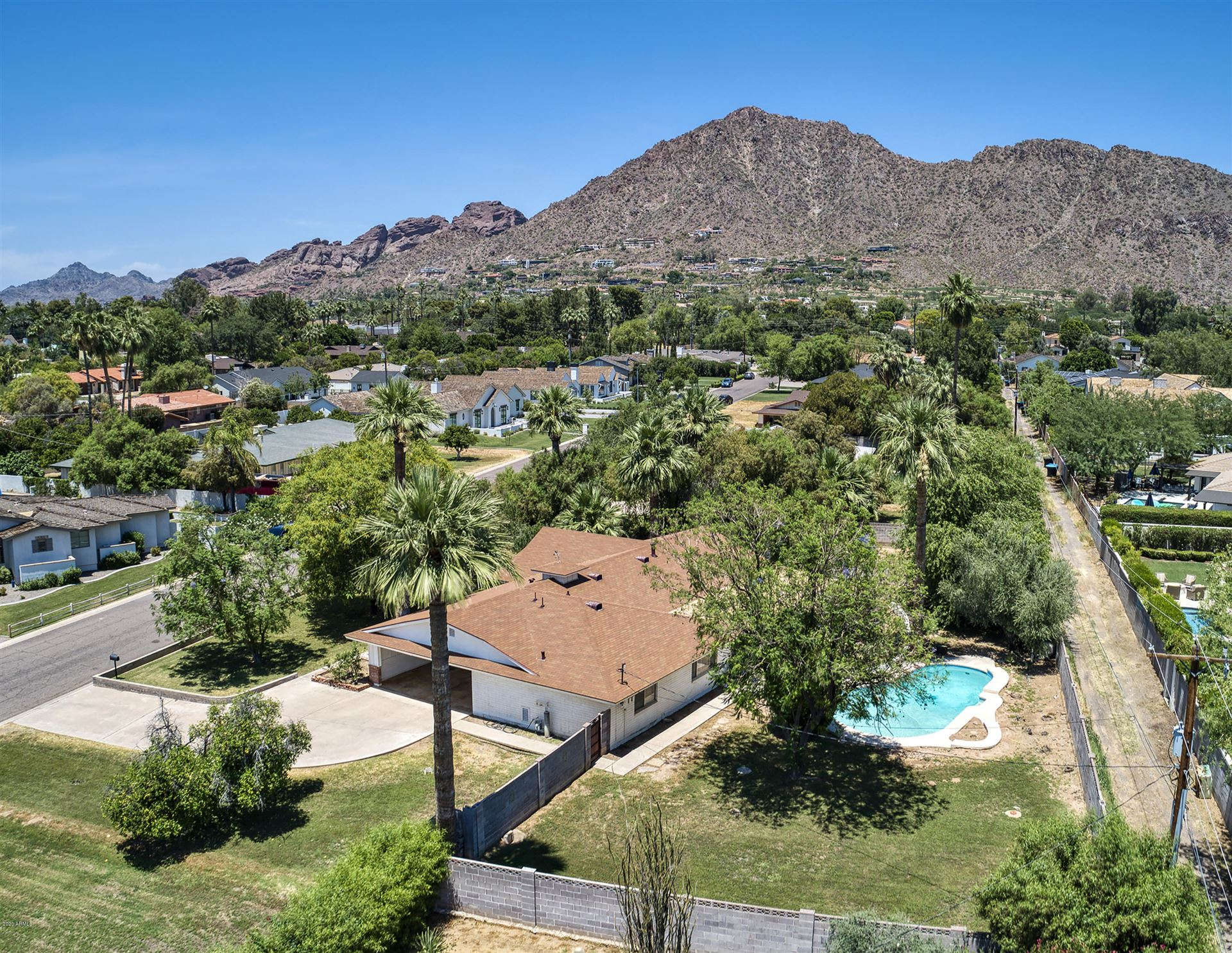 Property Image Of 4135 N 57Th Way In Phoenix, Az
