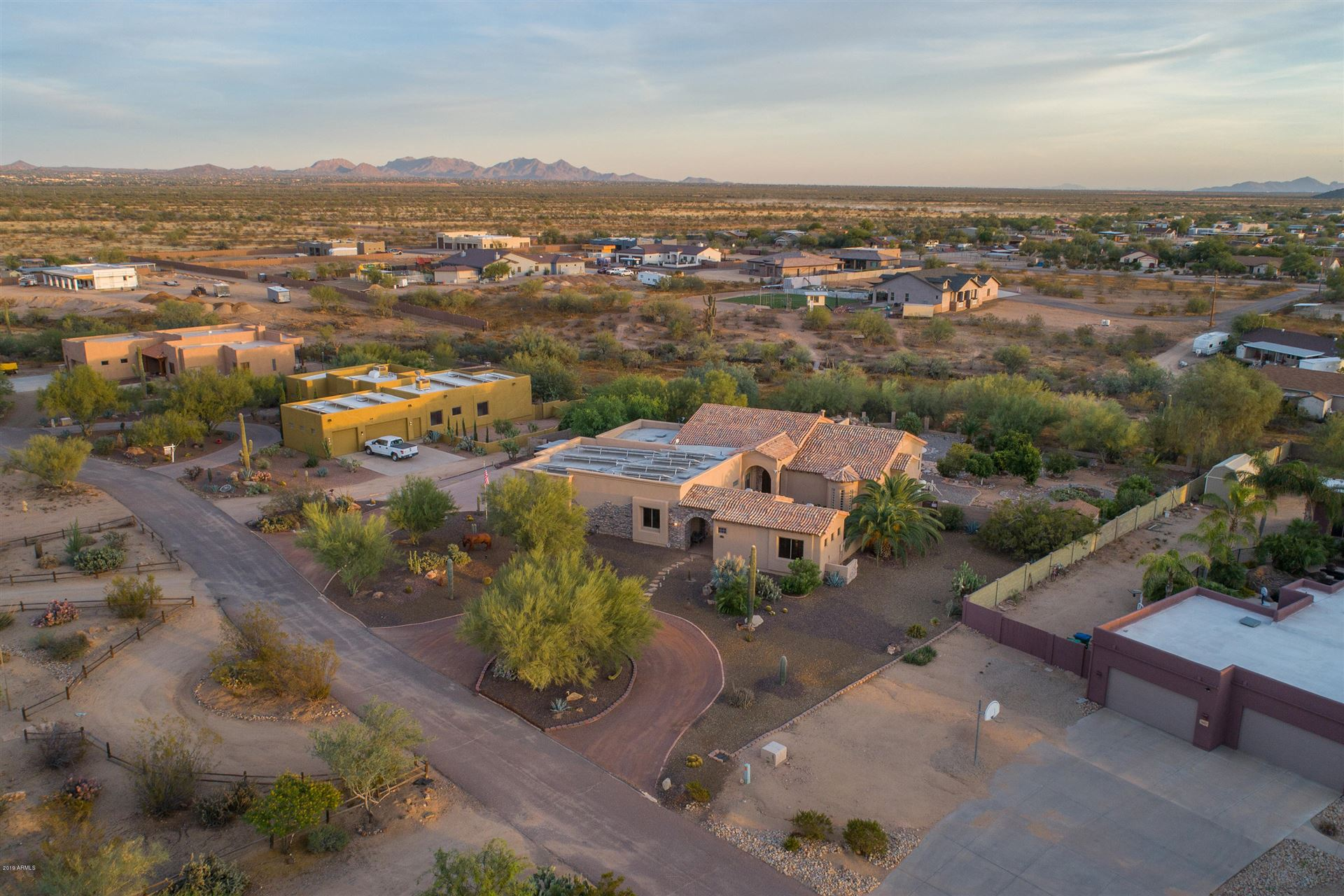 Property Image Of 36433 N 14Th Street In Phoenix, Az