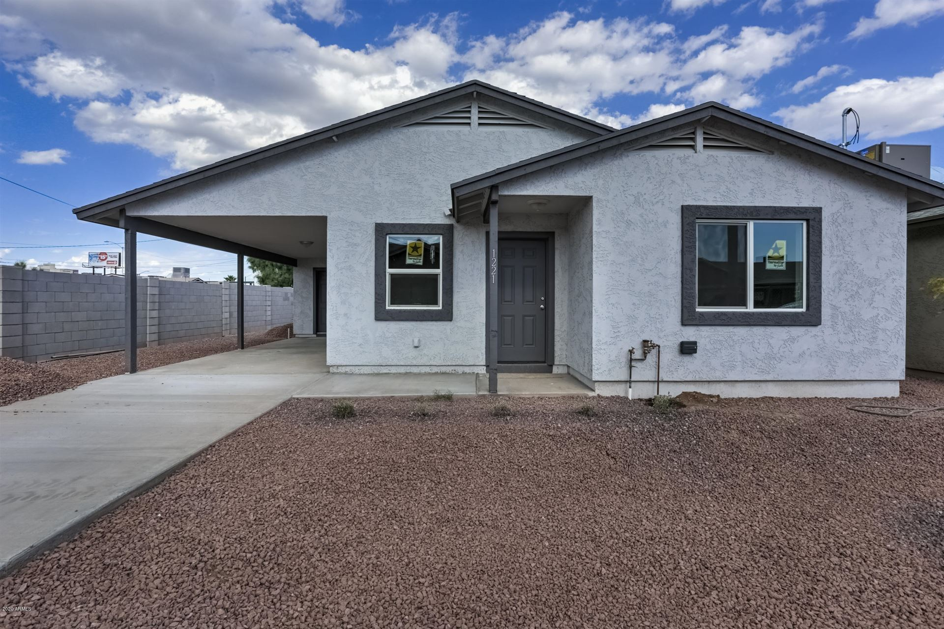 Property Image Of 1225 S 15Th Drive In Phoenix, Az