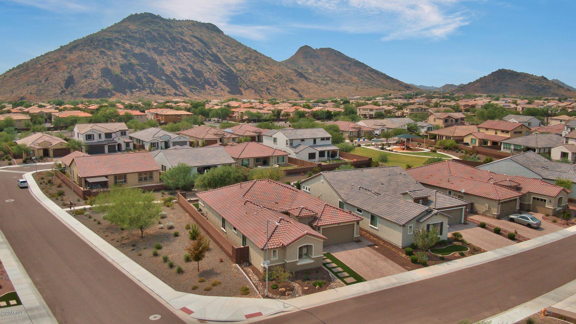 Phoenix                                                                      , AZ - $575,000