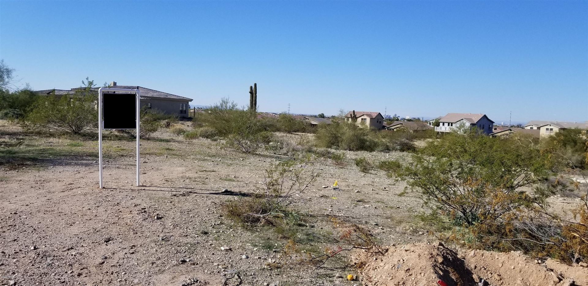 Property Image Of 3912 E Beverly Road In Phoenix, Az