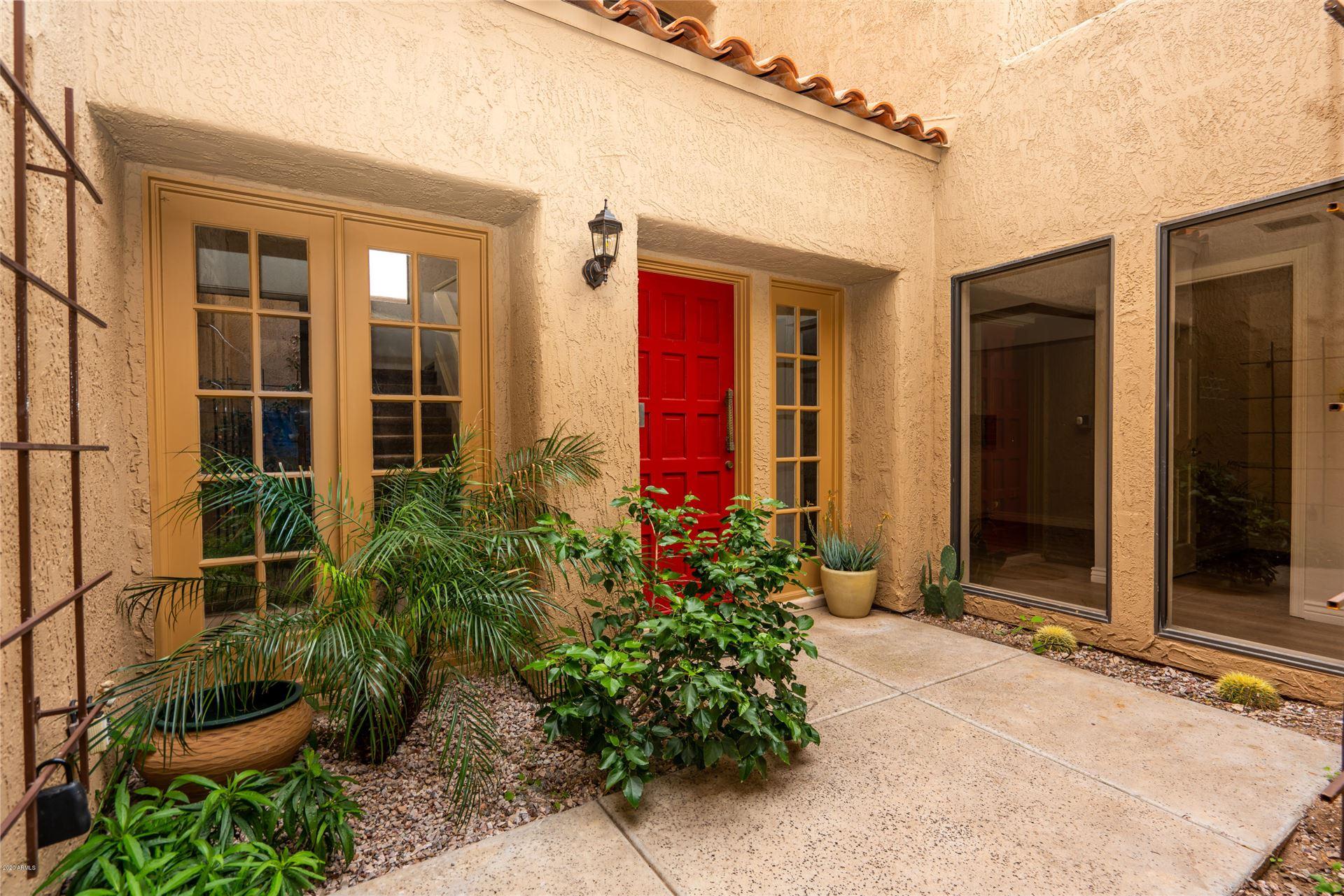 Property Image Of 2626 E Arizona Biltmore Circle #2 In Phoenix, Az