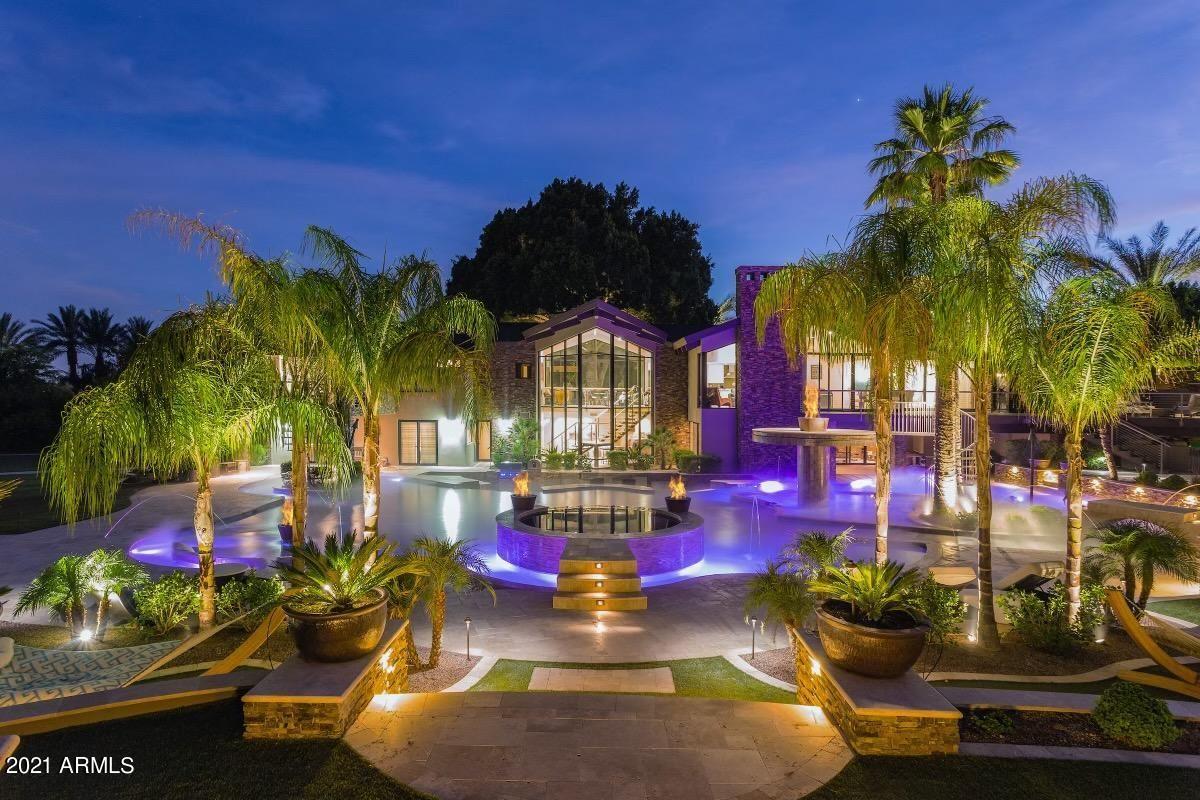 Phoenix                                                                      , AZ - $4,500,000