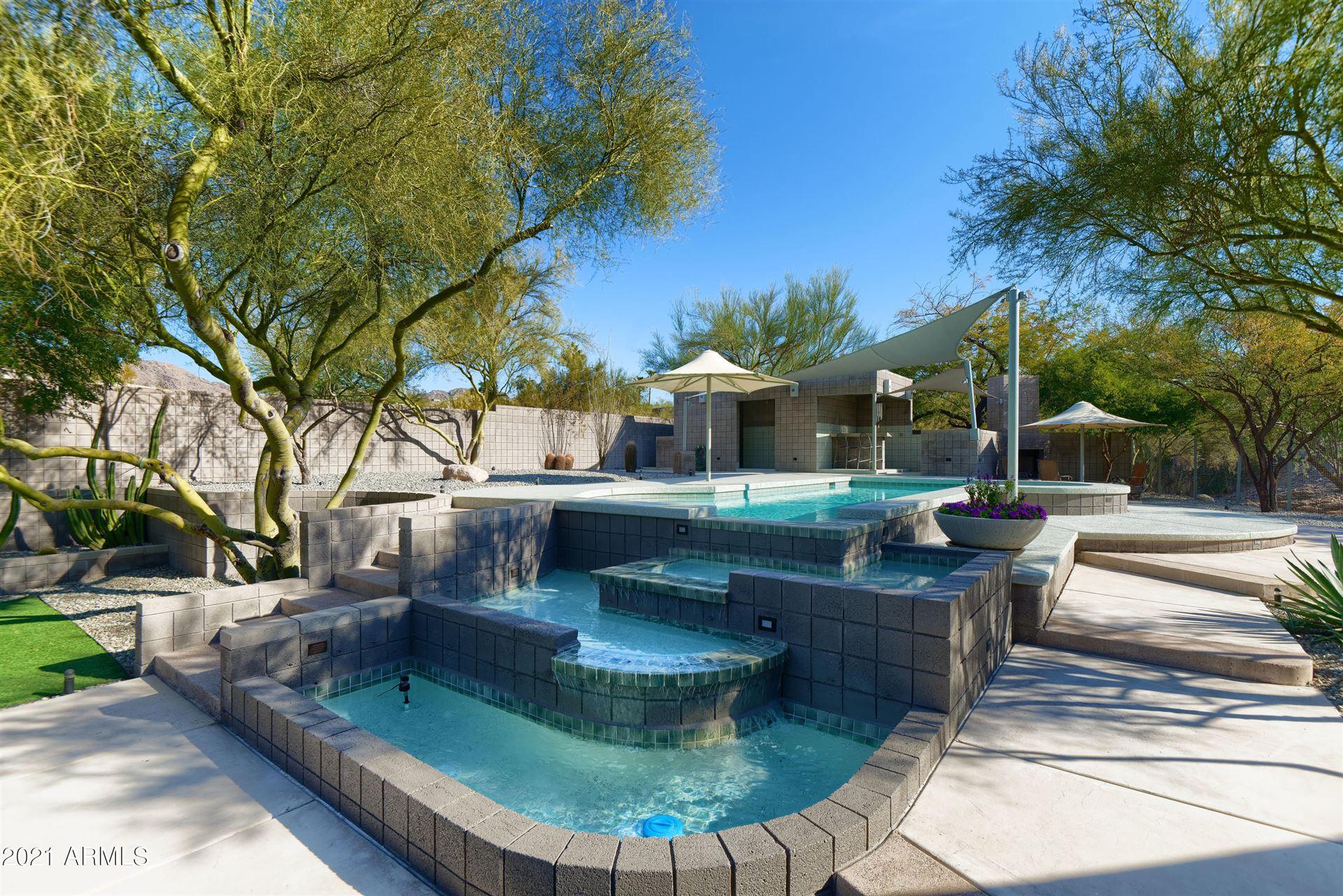 Phoenix                                                                      , AZ - $2,390,000