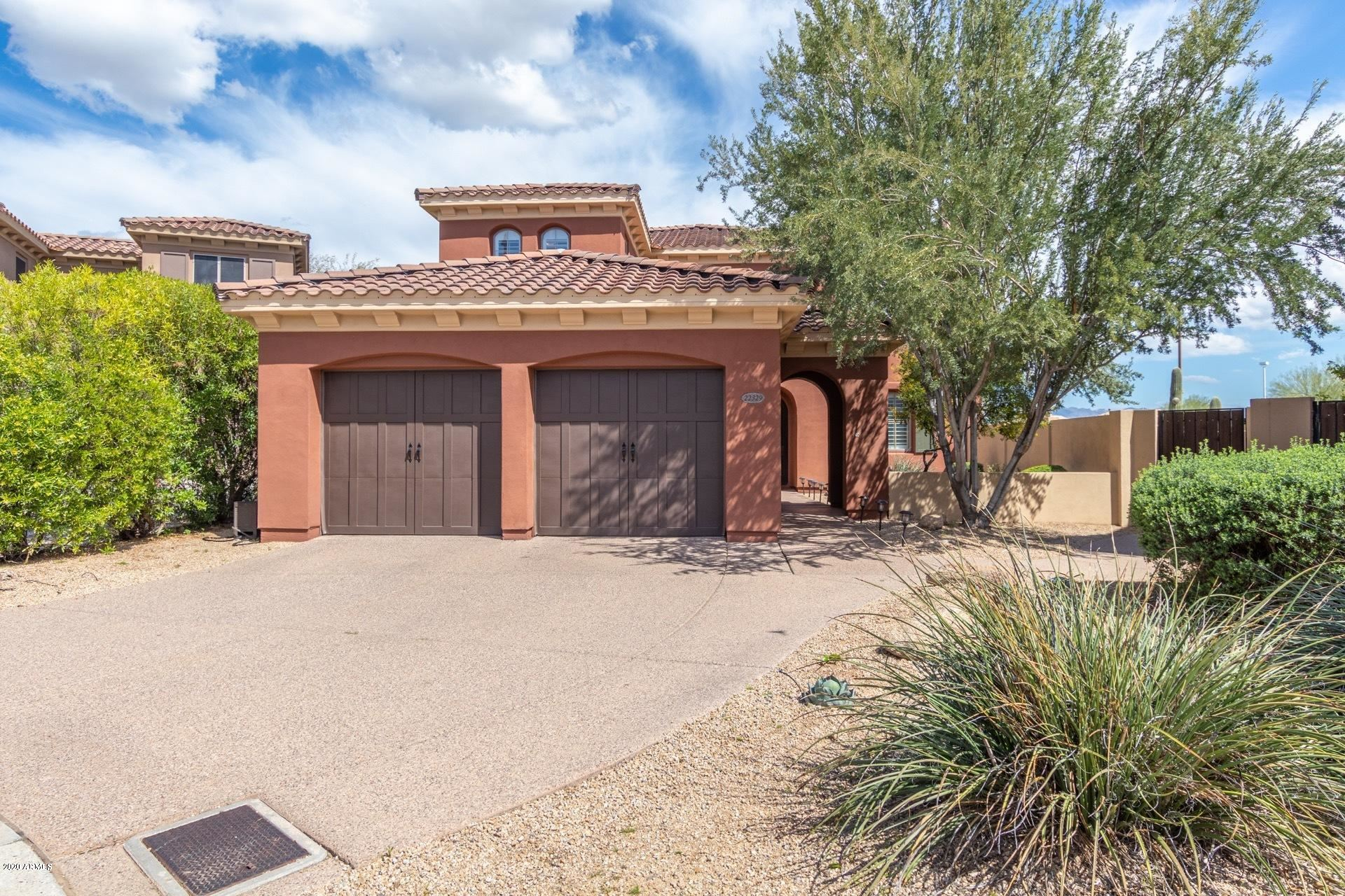 Property Image Of 22329 N 39Th Run In Phoenix, Az