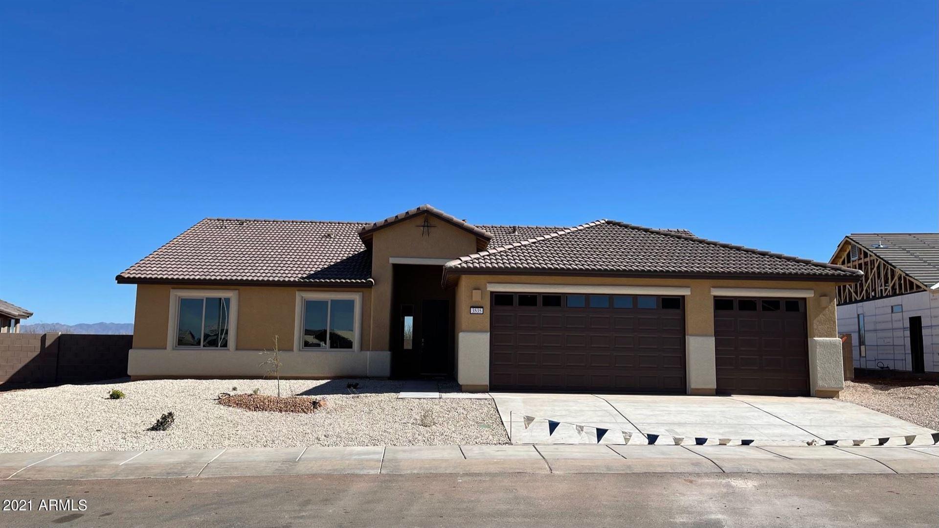 Sierra Vista                                                                      , AZ - $336,331