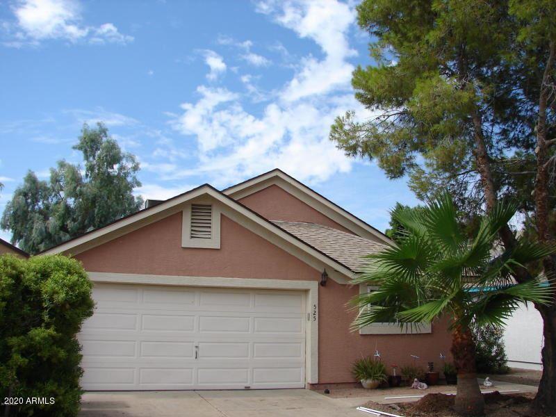 Property Image Of 525 E Rimrock Drive In Phoenix, Az