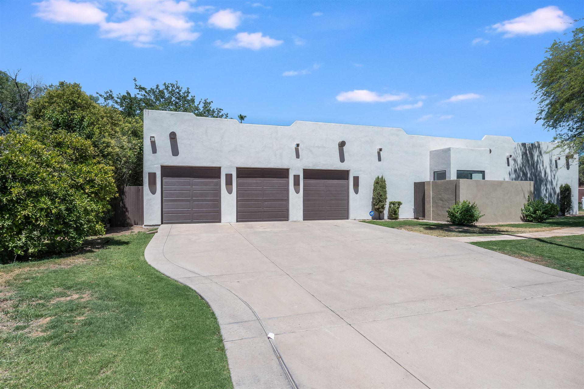 Property Image Of 505 E Missouri Avenue In Phoenix, Az