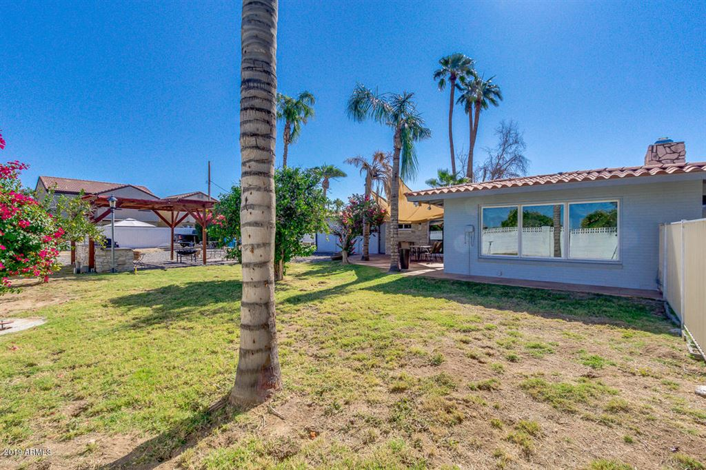 Property Image Of 1238 E Baseline Road In Phoenix, Az