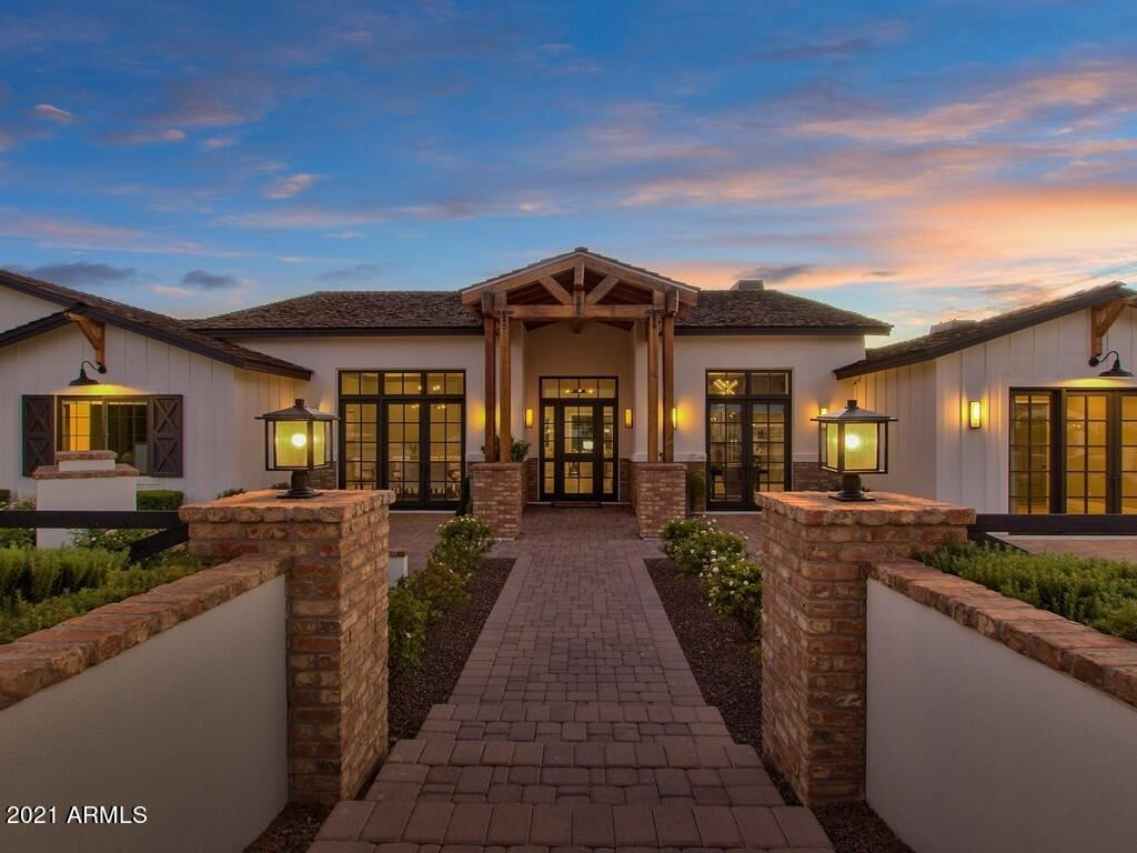 Phoenix                                                                      , AZ - $4,100,000