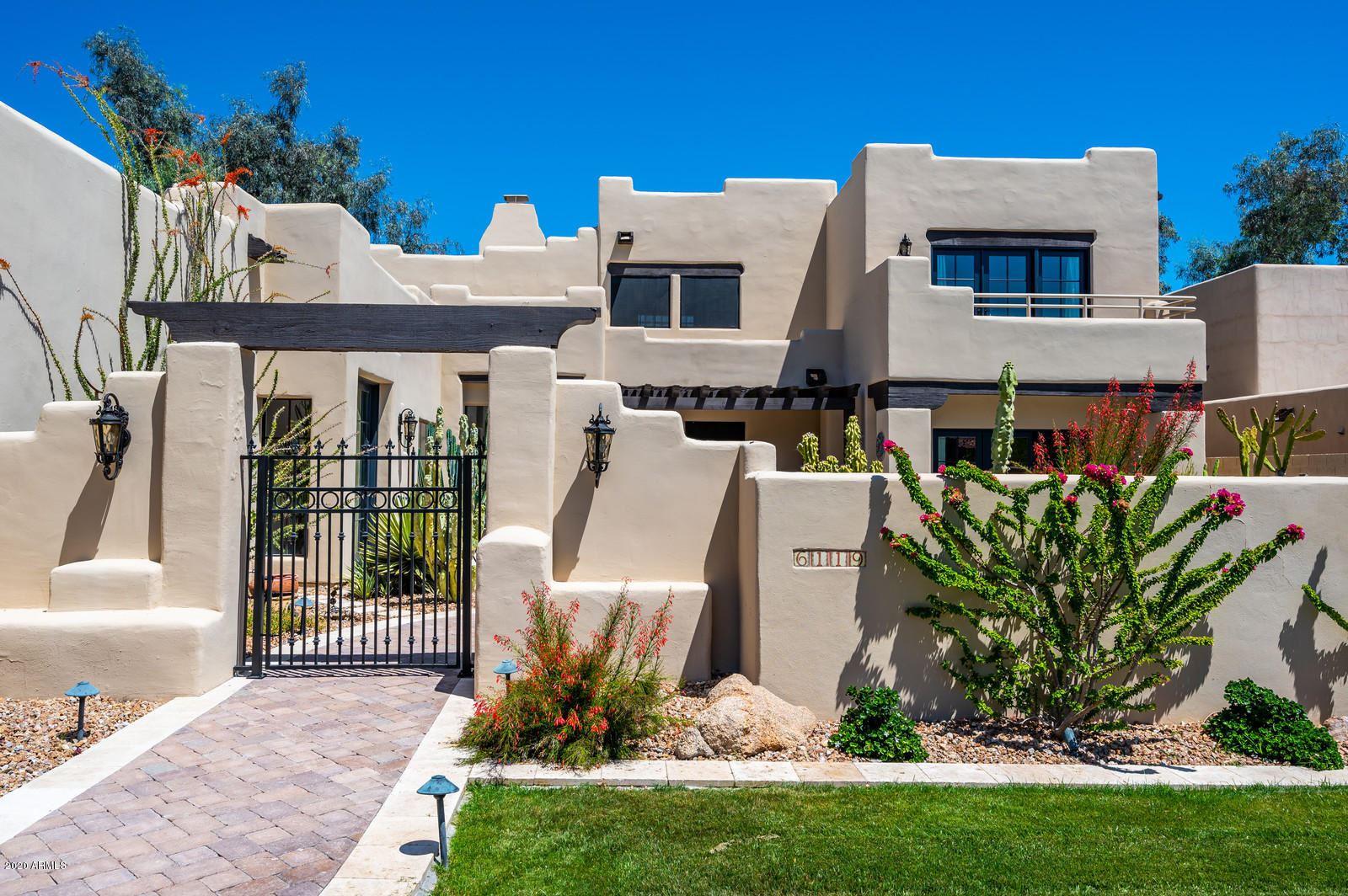 Property Image Of 6119 N 31St Court In Phoenix, Az