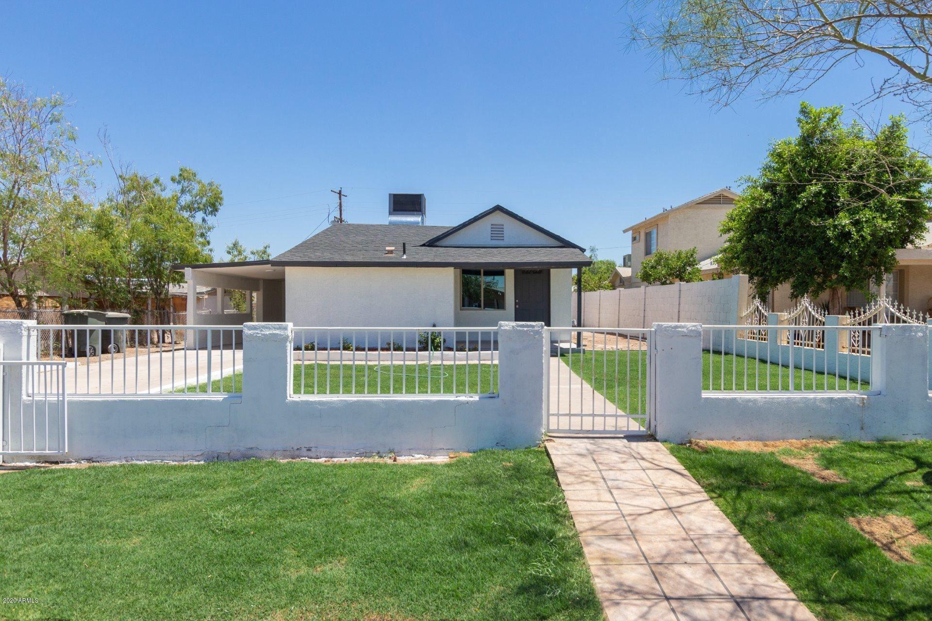 Property Image Of 4811 S 10Th Street In Phoenix, Az