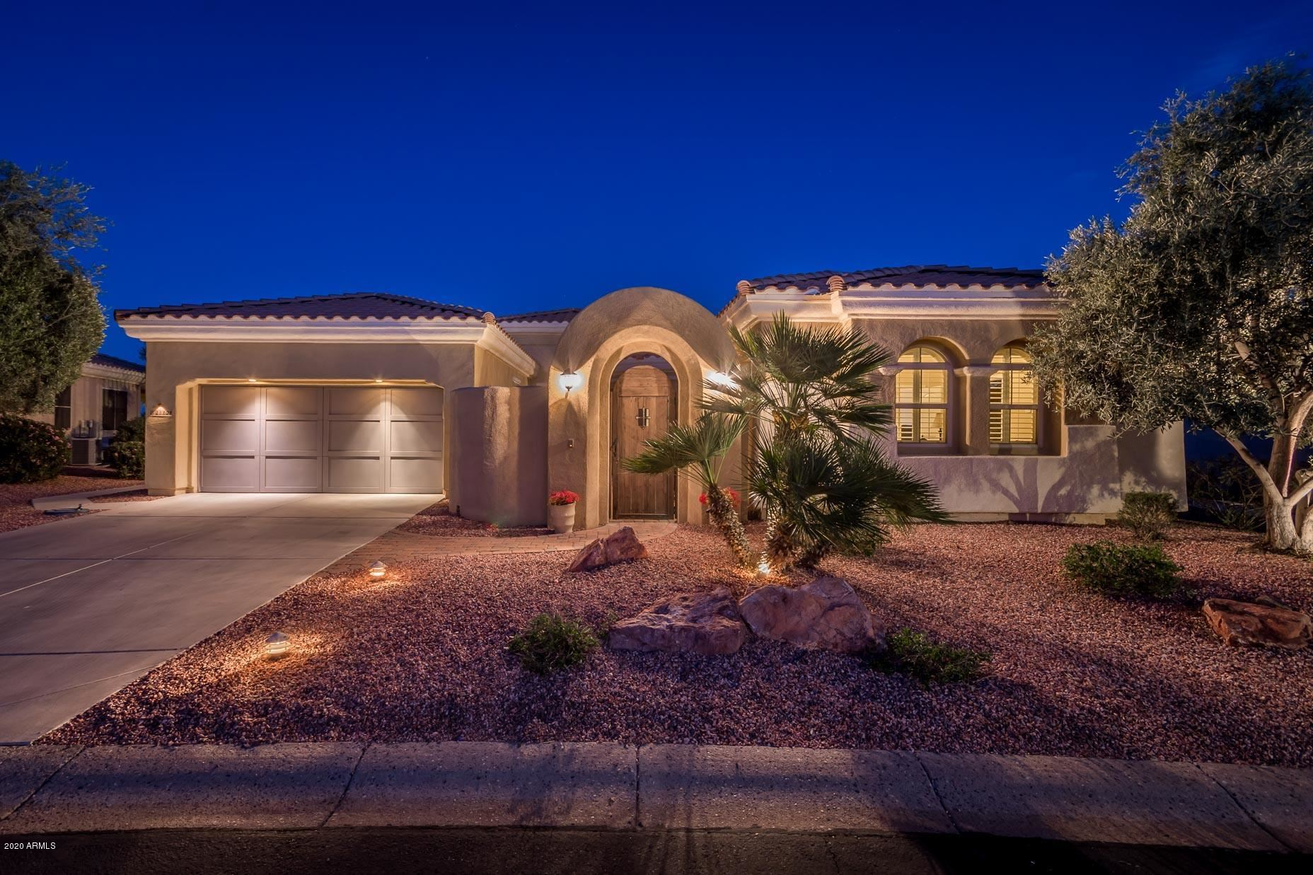 Property Image Of 23109 N Las Positas Drive In Sun City West, Az
